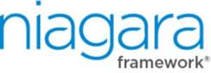 Niagara framework logo.